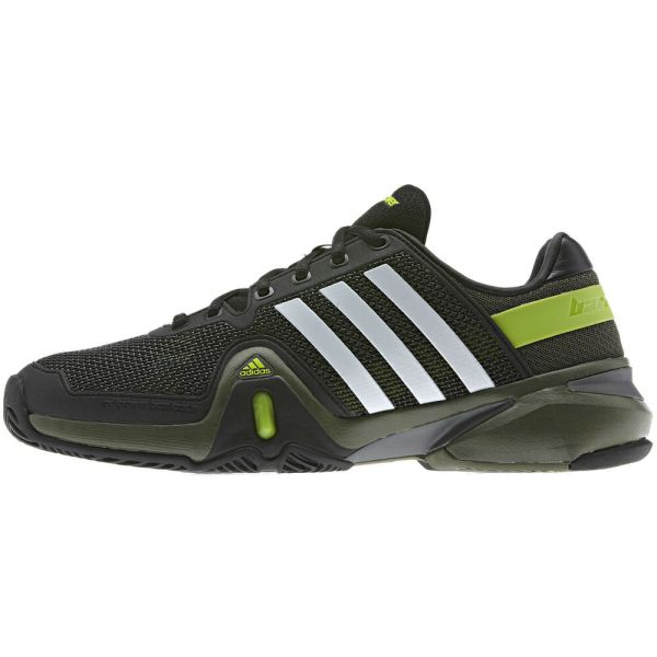 Adidas Adipower Barricade 8.0 Mens Tennis Shoes Trainers ...