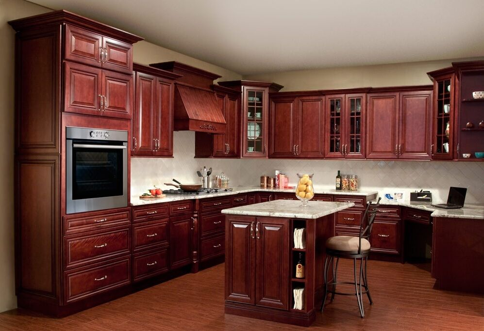 All Solid Maple Wood KITCHEN CABINETS 10x10 RTA JSI ... on Maple Cabinets Kitchen  id=85157