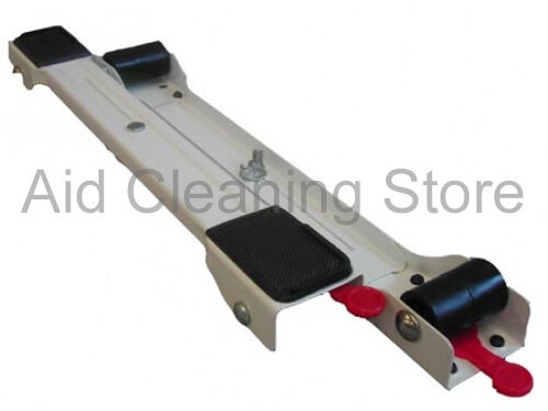 Pair Of Appliance Rollers Trolley To Move Washing Machine