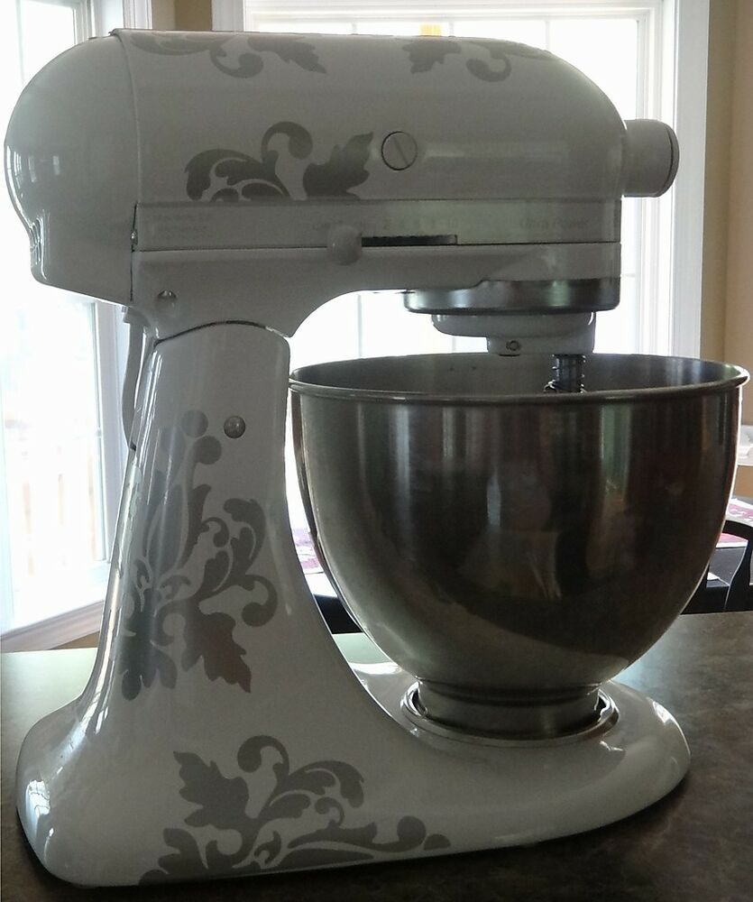 Image Result For Kitchen Mixer Decals