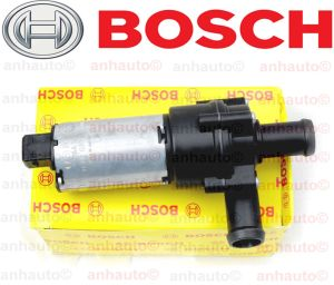 Bosch Brand NEW Engine Auxiliary Water Pump Audi & VW 0