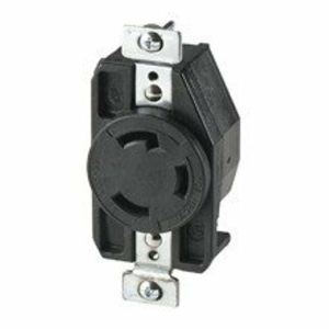 Cooper Wiring Devices Twistlock receptacle CWL530R  30A