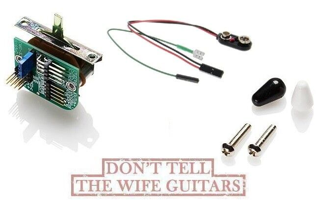EMG 3 POS STRAT SWITCH 3 POSITION STRATOCASTER SELECTOR