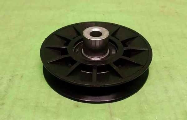 """CRAFTSMAN LAWN MOWER COMPOSITE IDLER PULLEY 3/8"""" X 3-1/2 ..."""