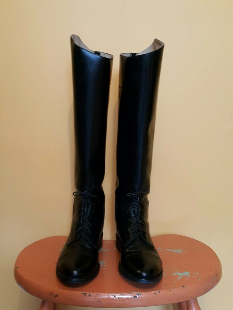 The Effingham Boot Riding Equestrian Tall Boots Women Size
