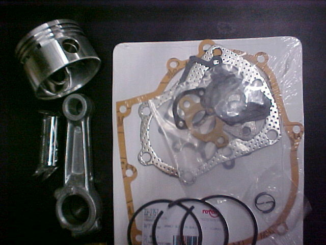 7hp Engine Rebuild Kit Fortecumseh H70 And V70 For