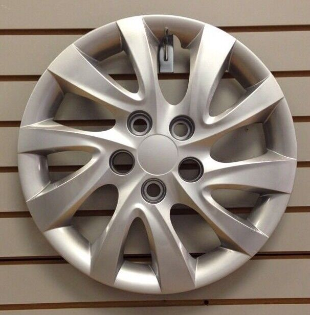 New 16 Quot Hubcap Wheelcover Fits 2011 2015 Hyundai Elantra