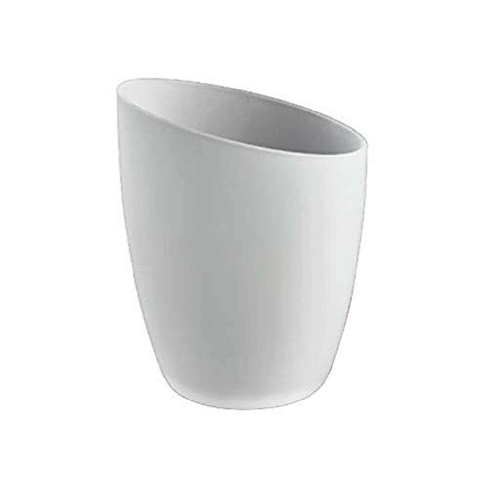 Slanted Frosted Glass Lampshade Fits BampQ QuoVenus Lights