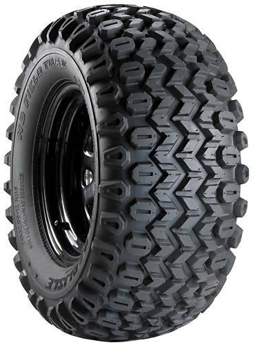 Carlisle HD Field Trax ATV Tires AT25x13-9 | eBay