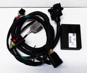 Genuine Holden New Trailer Towbar Wiring Harness suits