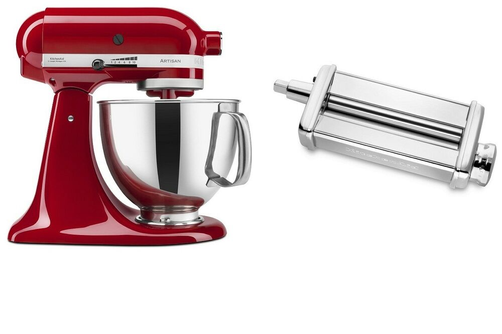 Image Result For Attachments For The Kitchenaid Artisan Mixer