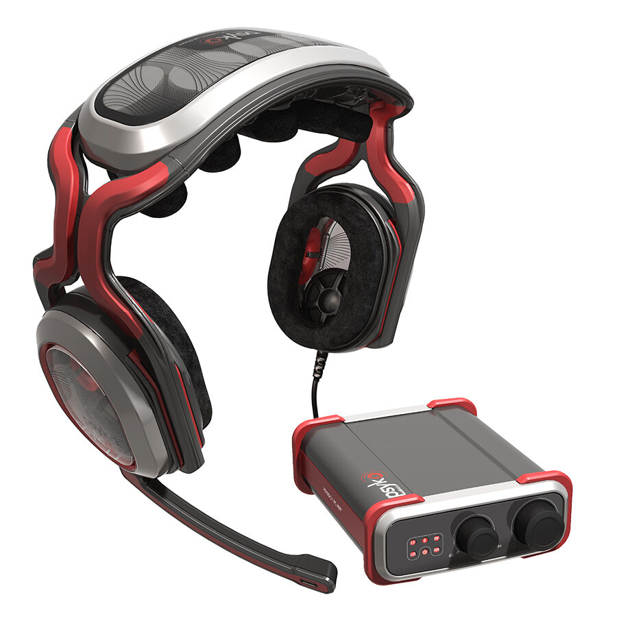 Xbox 360 Pro Gaming Headsets Xbox Free Engine Image For