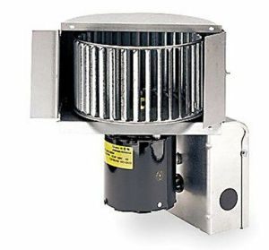 Tjernlund InLine Centrifugal Fan Duct Booster 115 Volts