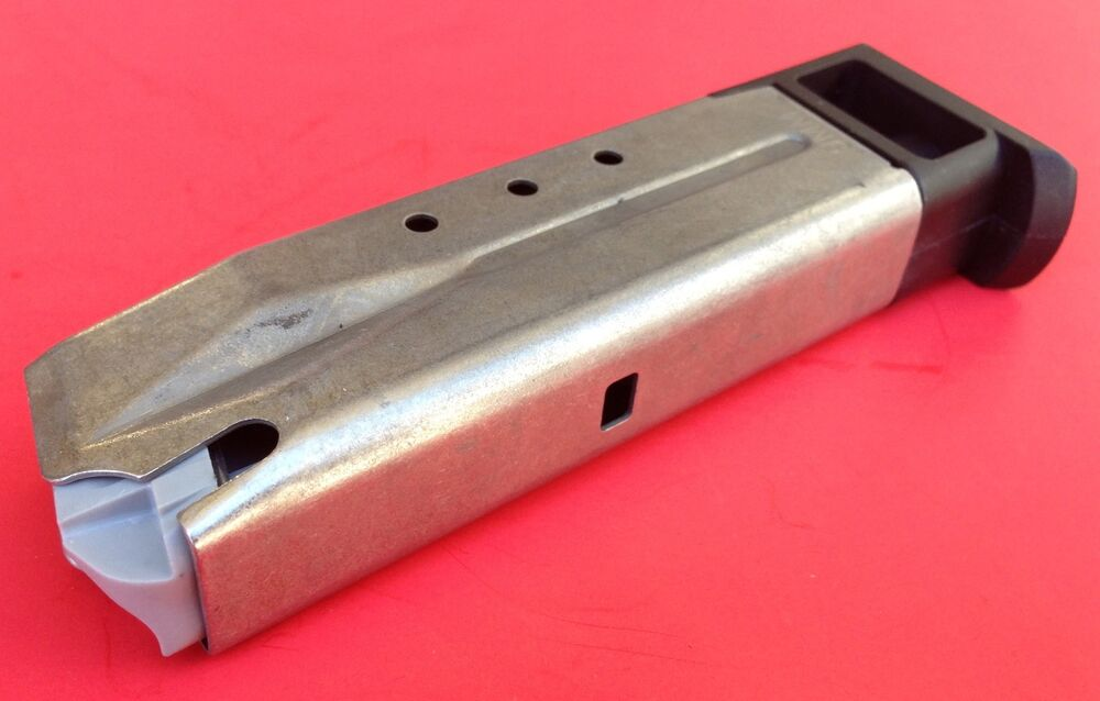 Ruger Magazine Kp18 10 P89 9mm 10 Round Stainless