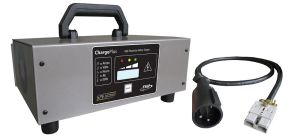 CHARGEPLUS CLUB CAR 48V BATTERY CHARGERHIGH FREQUENCY