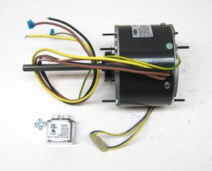 AC Air Conditioner Condenser Fan Motor 15 HP 1075 RPM 230 Volts for Fasco D906 696524000383 | eBay