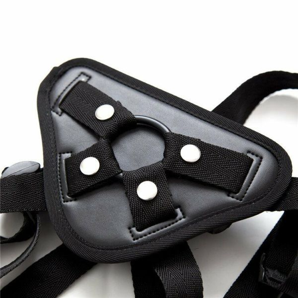 Beginner Universal Strap on Harness Sex Toy Accessory with ...