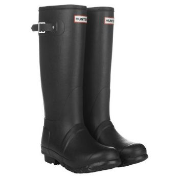 Image result for black hunter boots