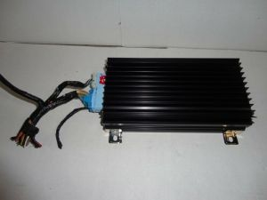 03 04 05 06 07 CADILLAC CTS BOSE AMPLIFIER AMP STEREO
