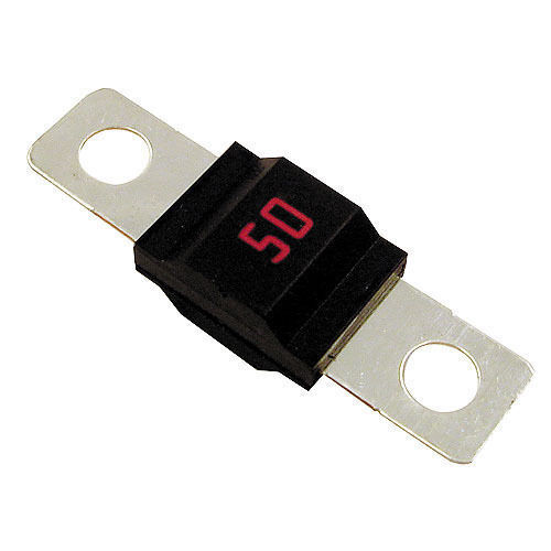 E Z Go Golf Car Cart Part Powerwise Charger Fuse 50 Amp 36