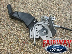 05 thru 09 Mustang OEM Genuine Ford Parts Emergency Parking Brake Handle Lever | eBay