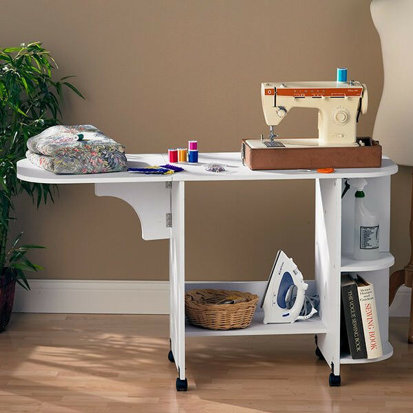 Image Result For Compact Sewing Desk