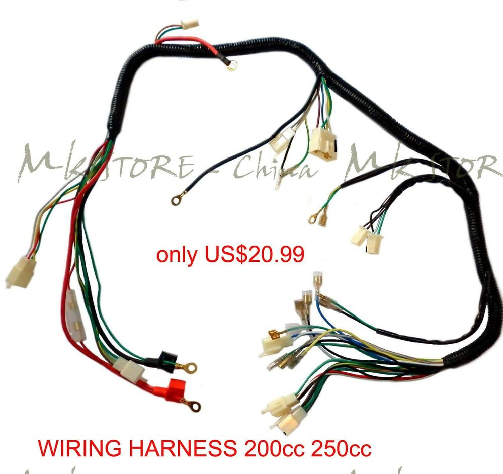 chinese 200 atv wiring diagrams - dolgular, Wiring diagram