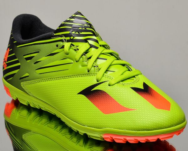 adidas Messi 15.3 TF Turf mens soccer shoes NEW voltage ...