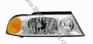 COUNTRY COACH CERANDA 2009 2010 RIGHT PASSENGER HEAD LIGHT