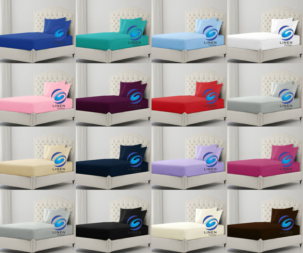 Bunk Bed Fitted Sheet 2 Foot 6 Inch Small 75cm X 190cm Or