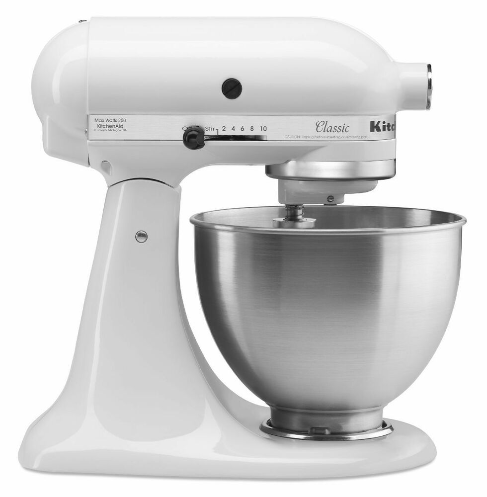 Image Result For Kitchenaid Artisan Stand Mixer Black