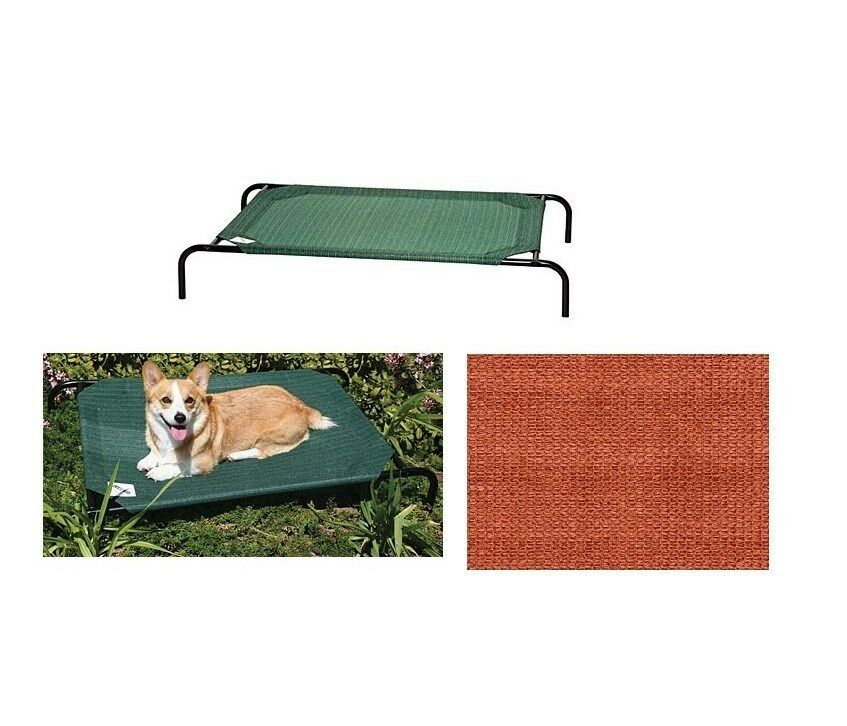Coolaroo Pet Bed Or Replacement Cover For Dogs Amp Pets 2