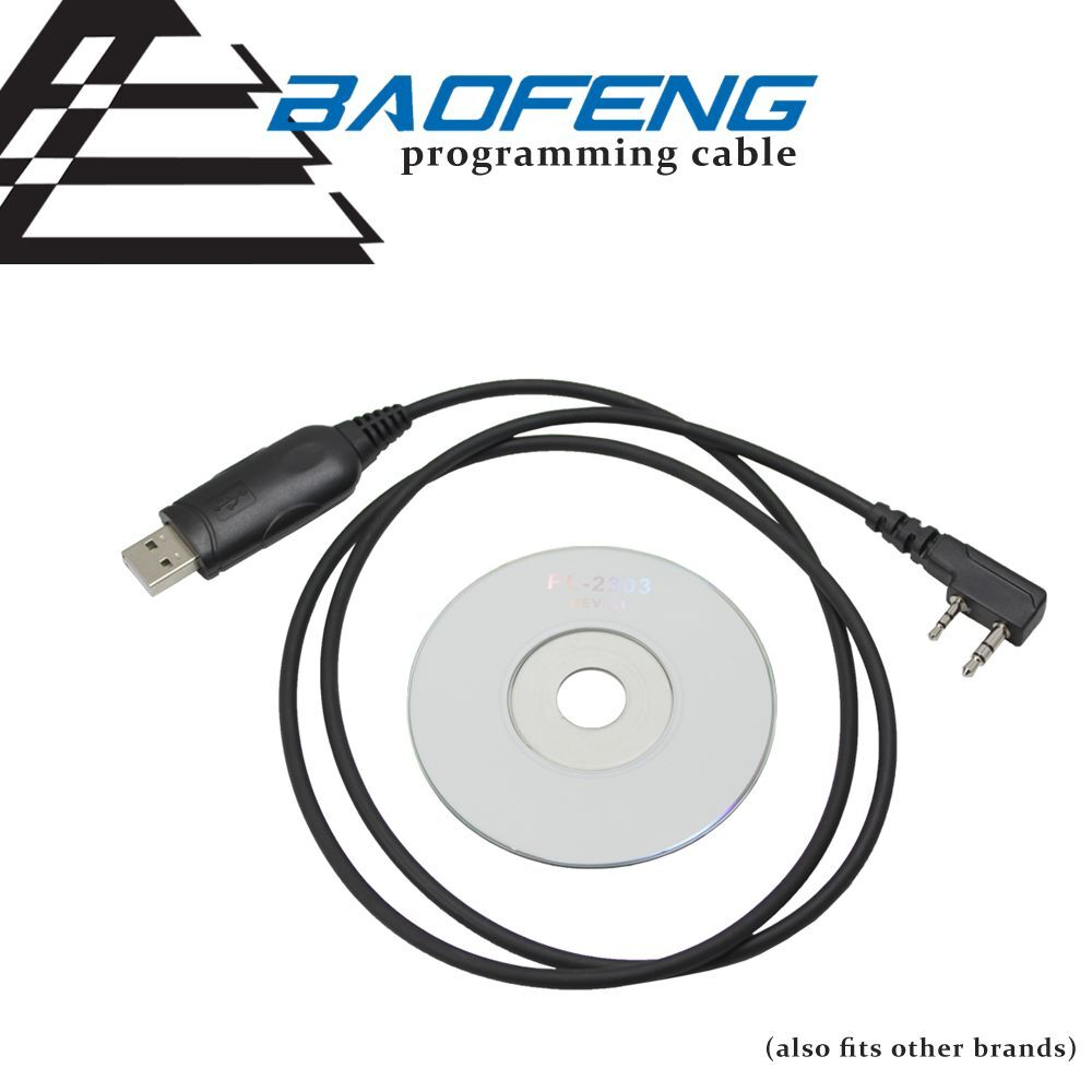 Kpg 22u Usb Programming Cable For Kenwood Tk 208 Tk 220