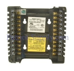 HONEYWELL Q7800A1005 Q7800A1005 WIRING SUBBASE FOR 7800