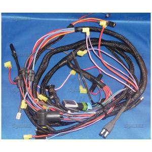 Ford 2600 3600 3900 4100 4600 Wiring Harness Diesel