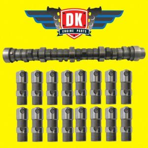 FORD 60 AND 64 POWERSTROKE STOCK CAMSHAFT & LIFTERS F250 F350 60L 64L CAM   eBay
