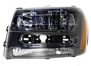 New Replacement Headlight Assembly LH  FOR 200208