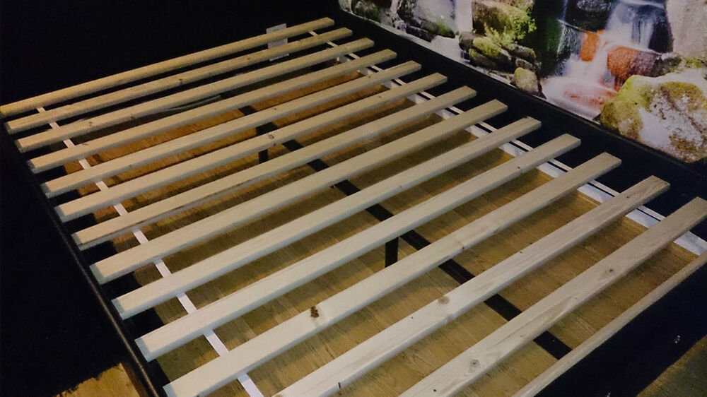 small bed size slats bed slats for replacement Double Bed Slats id=55800