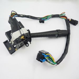 Turn Signal Windshield Wiper Arm Lever Switch for 2000