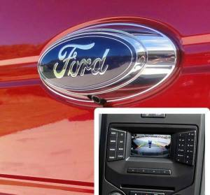 201314 Ford F150  Superduty Backup Camera for 42