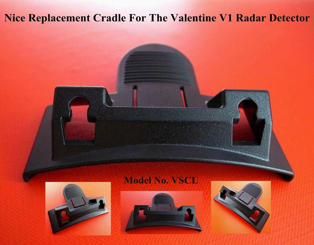 Nice Replacement Cradle Mount For The ValentineValentine