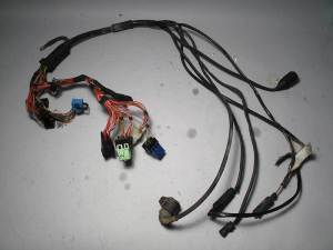 BMW E46 3Series M54 Automatic Transmission Wiring Harness