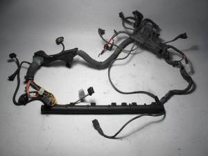 BMW E46 M3 M S54 Engine Wiring Harness Complete 2001