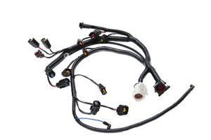 Ford Mustang 50 Injector harness 8793   eBay