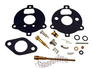 Fits Briggs & Stratton # 394693, 295938 and 291763, Carb Kit for 79 Hp Engine | eBay