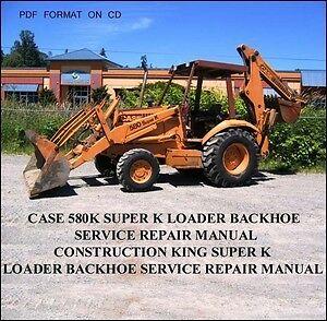 Case Backhoe 580 Super E Wiring Diagram  Wiring Diagram Pictures