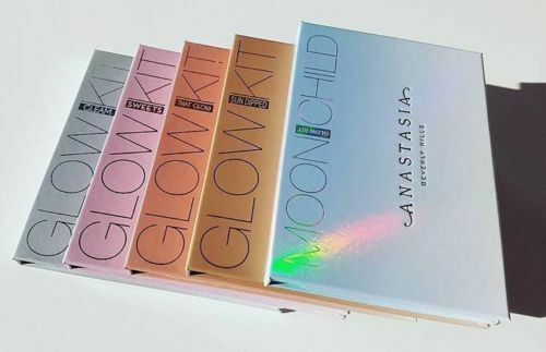 Image result for anastasia beverly glow kit