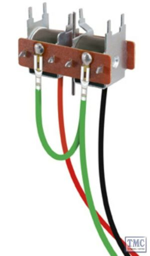 PL34 Wiring Loom for Turnout Motors (PL10 series) Peco