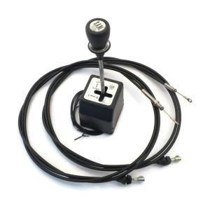 Snow Plow JOYSTICK CONTROLLER w CABLES A5795 for Fisher