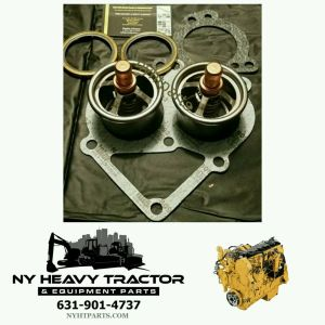 Caterpillar New Replacement Thermostat Kit C15 C15 2477133 2477133 CAT 6NZ MBN | eBay